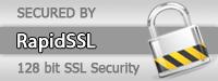 Rapid SSL 128 bits