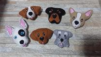 KIT DOGS Chaveiros