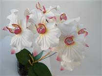 Orquídea Artificial