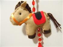 Pingente Cavalo