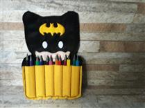 Porta Lápis Batman