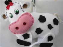 Porta Pano Vaca M